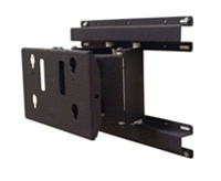 "Chief MPW6000B, Swing Arm Wall Mount (26-50"" Displays)"