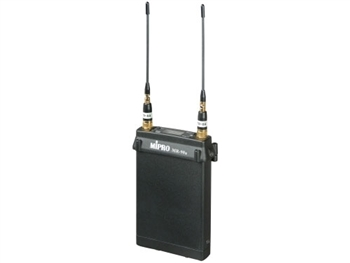 MIPRO MR-90, UHF ACT 16-Channel, Frequency Agile Remote Receiver