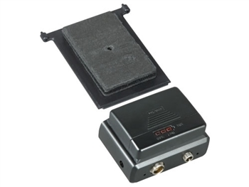 MIPRO MR-90SB, Built-in Battery Powerpack for MR-90 (requires 2 AA alkaline batteries)