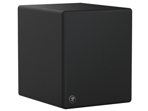 "Mackie MR10Smk3 - 10"" Powered Studio Subwoofer"