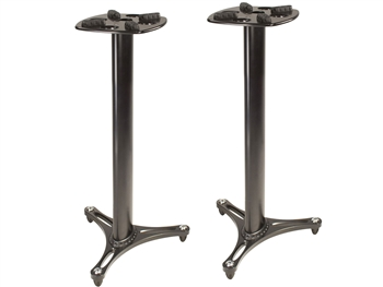 Ultimate Support MS-90/36 B  Studio Monitor Stand PAIR, Black