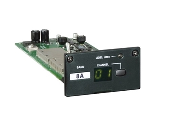 MIPRO MT-90, UHF ACT 16-Channel, Frequency Agile Transmitter Module for MA-909