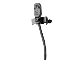 Audio-Technica MT830c - Unterminated, Omnidirectional Condenser Lavalier Microphone