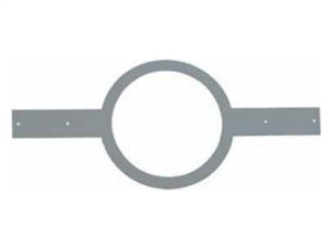 JBL MTC-26MR - Optional Mud (Plaster) Ring Construction Bracket