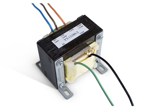 JBL MTC-300T150 - 150 Watt Transformer for Higher Output from a 70V or 100V System