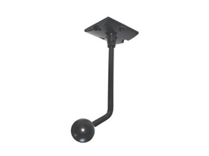 JBL MTC-30CM - Ceiling-Mount Adapter for Control 30, Black