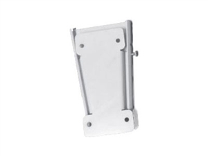 "JBL MTC-CBT-FM2-WH - ""Flush-Mount"" Wall Bracket for CBT50LA-1 and 100LA-1"