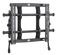 "Chief MTM1U, FUSION Universal Micro-Adjustable Tilt Wall Mount (26-47"" Displays)"