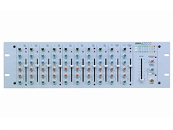 Alesis MultiMix 12R - 12-Channel Mixer in a 3U Rack