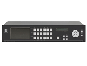 Kramer MV-6 - 3G HD-SDI 6-Input Multi-Viewer