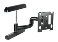 "Chief MWR6000B, Flat Panel Swing Arm Wall Mount (30-55"" Displays)"