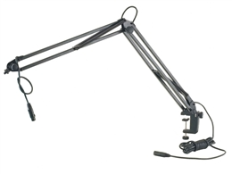 MXL BCD-STAND, Articulating Table Stand For All Microphones