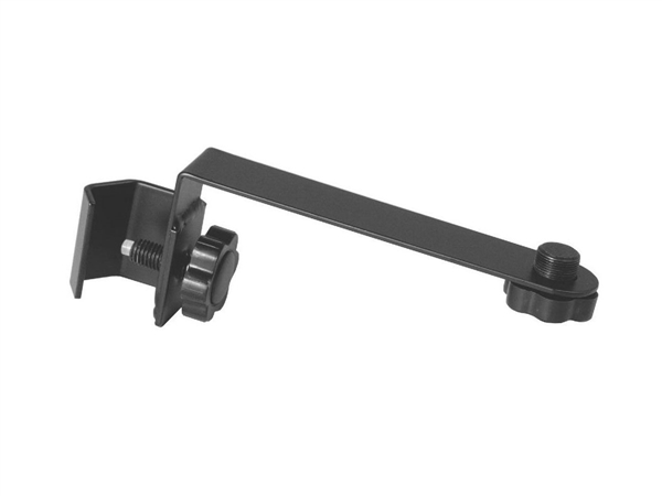 On-Stage MY-550 stand extension mount - for Hear Back mixer - or other mic accessories