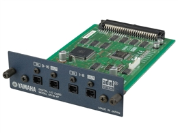 Yamaha MY16AT - 16-Channel ADAT Digital I/O Card