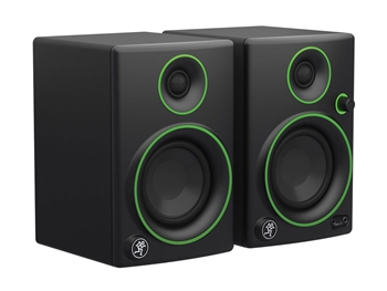 Mackie CR3 Powered Studio Monitor