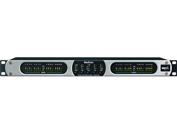 SPL Madison - 16-Channel AD DA Converter