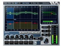 Wave Arts MultiDynamics DSP AAX