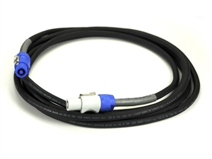 Whirlwind NAC3-020 Cable - AC Powercon 20Ft.