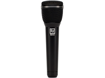 Electro-Voice ND96 SuperCardioid Dynamic Vocal Microphone