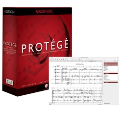 NOTION Music PROTEGE 2.0