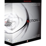NOTION Music NOTION 2.0