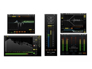Nugen Audio Master Pack (Download)
