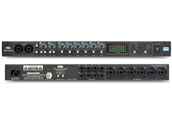 Focusrite OctoPre MkII - 8-Channel Mic Preamp