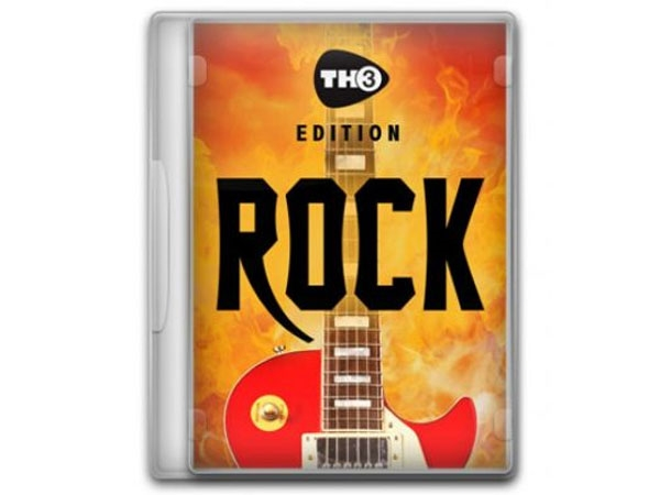 Overloud TH-3 Rock Collection