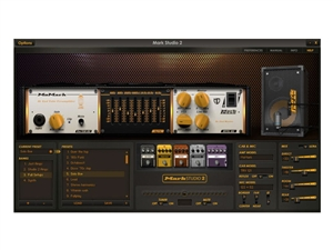 Overloud Mark Studio 2 Upgrade from Mark Studio 1 (Download)