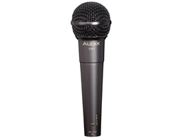 AUDIX OM1 Dynamic Vocal Microphone