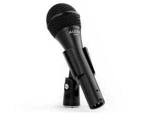 AUDIX OM2 Dynamic Vocal Microphone