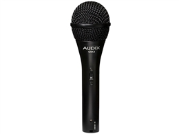 AUDIX OM3S Dynamic Vocal Microphone w/ on/off switch