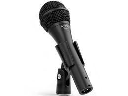 AUDIX OM7 Dynamic Vocal Microphone