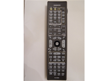 Onkyo Pro RC690M remote for the PR-SC885P, and others, ONKYO PRO