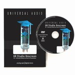 Universal Audio UA Studio Onscreen DVD Vol. 1: Recording & Mixing from Demo to Finished Master