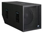 On Point Audio OPA-118-SUB 18-inch Passive Subwoofer, On Point Audio