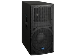 On Point Audio OPA-15 NP - Passive 15-inch 2-way high power speaker, On Point Audio