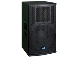 On Point Audio OPA-15 YNP - Compact 15-inch 2-way speaker, On Point Audio