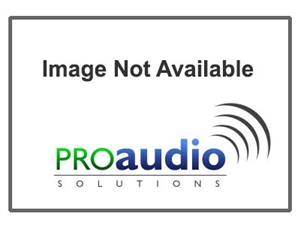 On Point Audio OPA-28-NP-U White U-Bracket for OPA-28-NP, On Point Audio