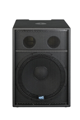 On Point Audio OPA-Sub Active - 18-inch Active Subwoofer, On Point Audio