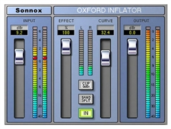 Sonnox Oxford Inflator Plug-in Native