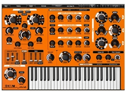 Xils Lab Oxium - Classic Modern Synth (Download)