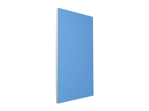 "Primacoustic 24"" x 48"" x 1"" Paintable Panels, Square Edge (6 units/box)"