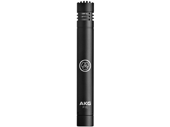 AKG P170 Project Studio Small Diaphragm Cardioid Condenser Microphone