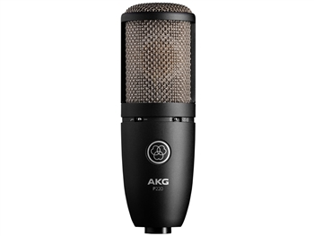 AKG P220 Project Studio Cardioid Condenser Microphone