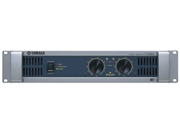 Yamaha P2500S - 2-Channel Power Amplifier