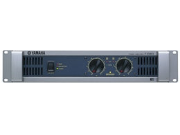 Yamaha P3500S - 2-Channel Power Amplifier