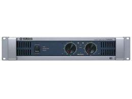 Yamaha P5000S - 2-Channel Power Amplifier