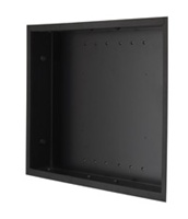 "Chief PAC501B, In-Wall Swing Arm Accessory (30-71"" Displays)"
