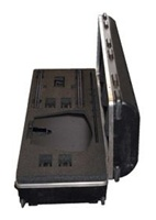 Chief PAC700, Flat Panel Mobile Cart Travel Case